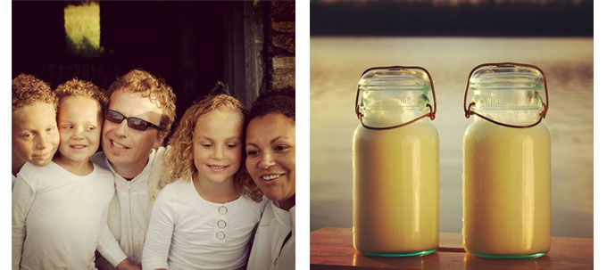 sweet pure honey instagram small business