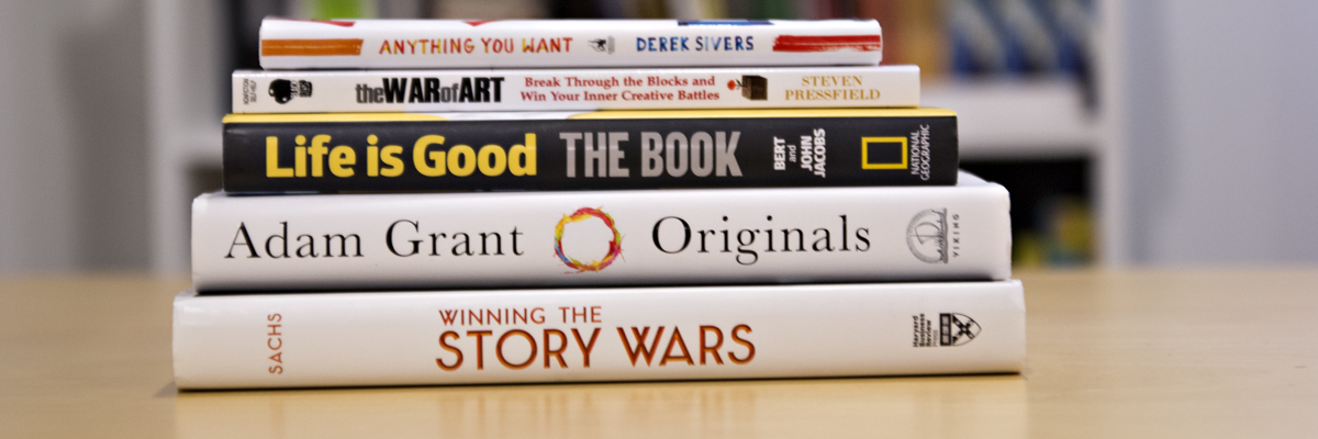 business marketing books 2016